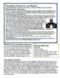 CHS Newsletter January 2004 Page 2.jpg
